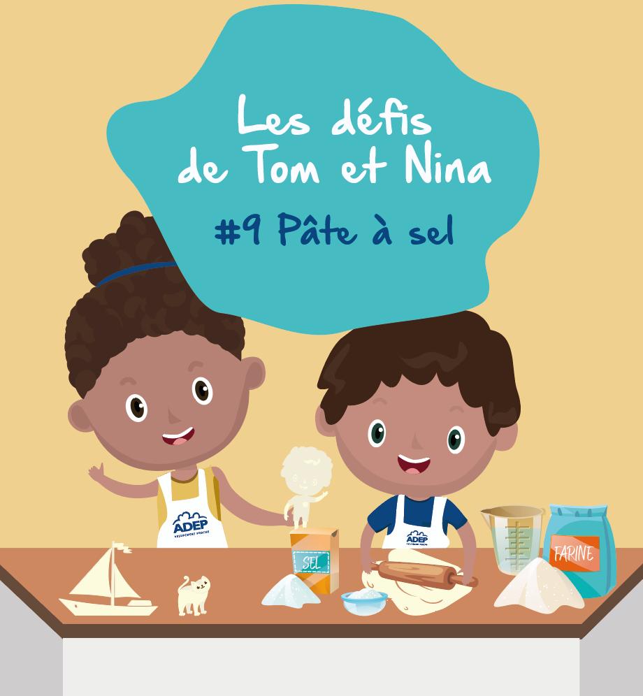 Nina-Tom-defi9